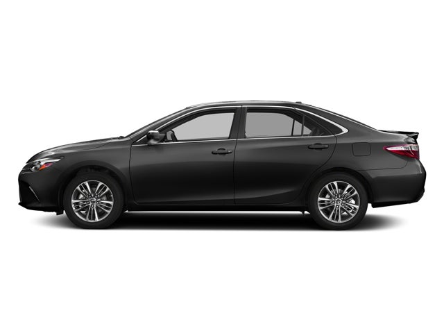 2017 Toyota Camry Se In Upper Marlboro Md Ford