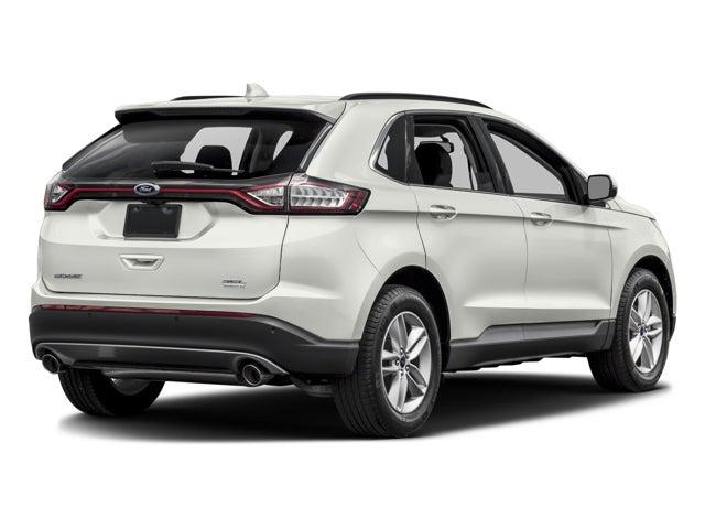 2017 Ford Edge Anium In Upper Marlboro Md
