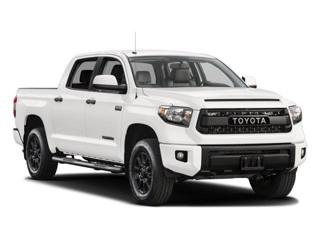 2017 Toyota Tundra 4WD TRD Pro in Upper Marlboro MD
