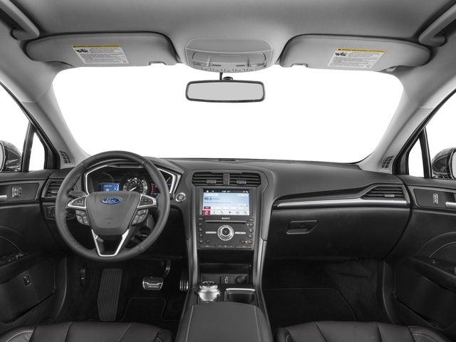 2018 Ford Fusion Hybrid Anium In Upper Marlboro Md