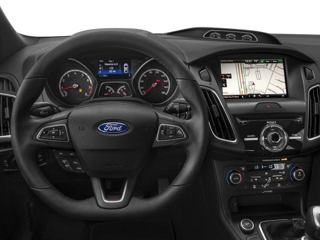 Ford Focus St In Upper Marlboro Md Upper Marlboro Ford